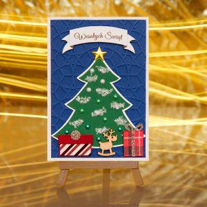Kartka świąteczna s3