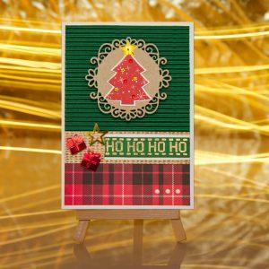 Kartka świąteczna s7